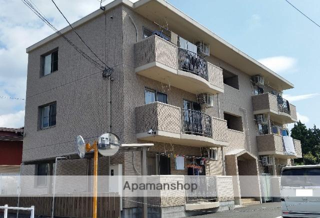静岡県富士市、須津駅徒歩13分の築10年 3階建の賃貸マンション