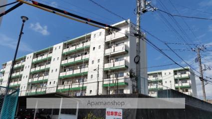 静岡県富士市の築44年 5階建の賃貸マンション