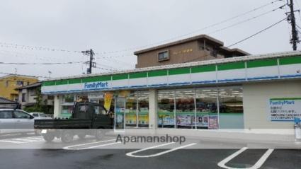 アビタシオン富士[3DK/55.45m2]の周辺1