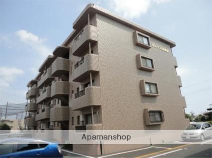 静岡県富士市の築16年 4階建の賃貸マンション