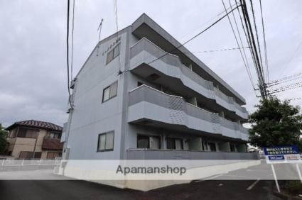 コーポラス和田[3DK/48.87m2]の外観1