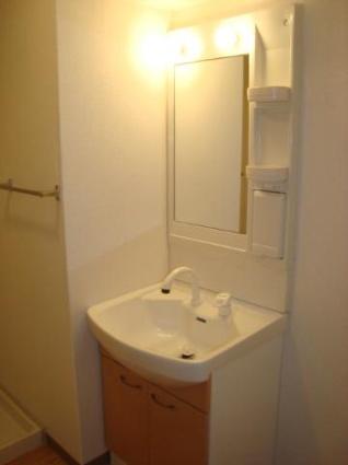 ボナールさくら[2LDK/54.12m2]の洗面所