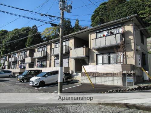 静岡県富士市、富士川駅徒歩6分の築14年 2階建の賃貸アパート
