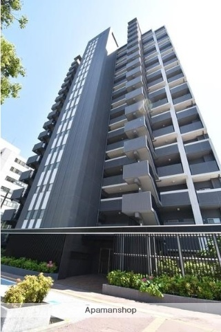 静岡県富士市、ジヤトコ前(ジヤトコ1地区前)駅徒歩17分の新築 18階建の賃貸マンション