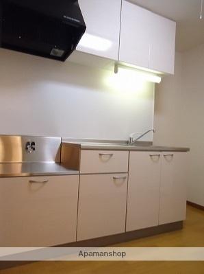 エクセレンス[1K/30.71m2]のキッチン