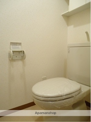 エクセレンス[1K/30.71m2]のトイレ