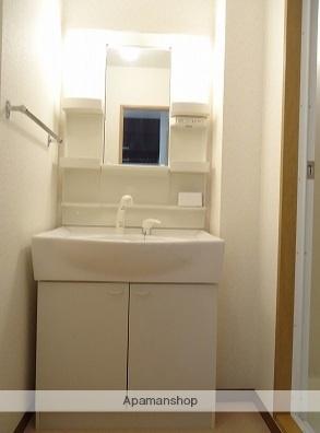 エクセレンス[1K/30.71m2]の洗面所