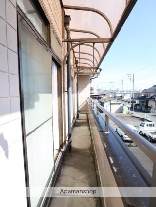 石坂貸家 2階[4DK/107.78m2]のバルコニー
