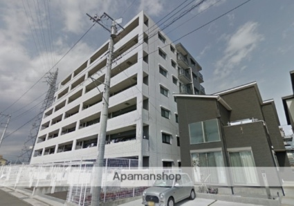 ファインスクエア富士日乃出町[4LDK/82.88m2]の外観1