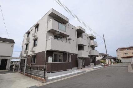 Maison Chosei[1LDK/36.56m2]の外観