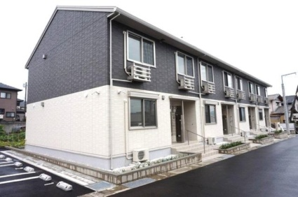 静岡県富士市厚原[3LDK/63.72m2]の外観