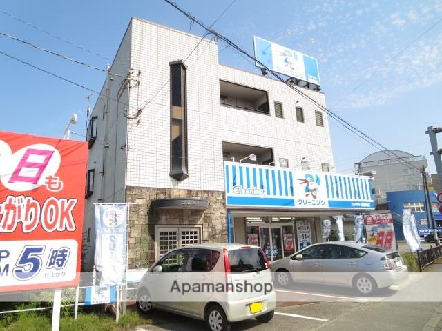 静岡県三島市、三島広小路駅徒歩14分の築23年 3階建の賃貸マンション