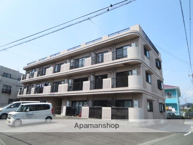 静岡県駿東郡清水町、三島駅徒歩34分の築14年 3階建の賃貸マンション