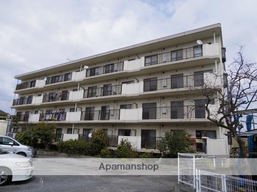 静岡県駿東郡清水町、大場駅徒歩41分の築22年 4階建の賃貸マンション