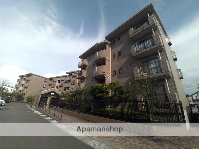 静岡県田方郡函南町、大場駅徒歩20分の築15年 4階建の賃貸マンション
