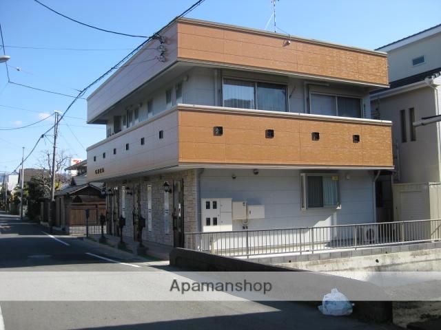 静岡県三島市、三島駅徒歩18分の築6年 2階建の賃貸マンション