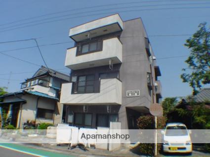 静岡県駿東郡清水町、三島広小路駅徒歩11分の築25年 3階建の賃貸マンション