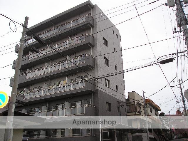 静岡県三島市、三島駅徒歩3分の築12年 6階建の賃貸マンション