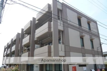 静岡県田方郡函南町の築19年 3階建の賃貸マンション