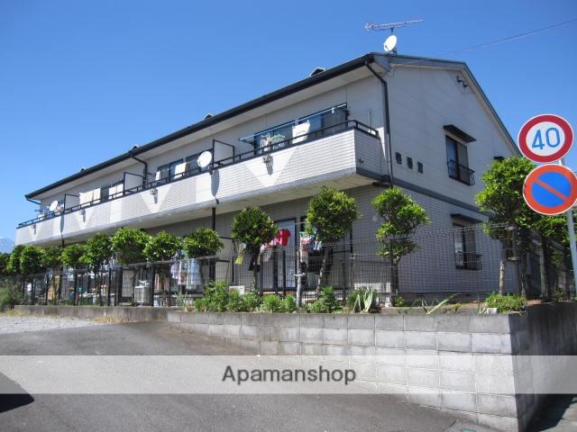 静岡県三島市の築20年 2階建の賃貸アパート