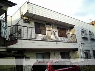 静岡県三島市、三島駅徒歩10分の築28年 2階建の賃貸アパート