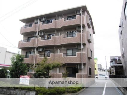 静岡県駿東郡清水町、三島広小路駅徒歩13分の築14年 4階建の賃貸マンション