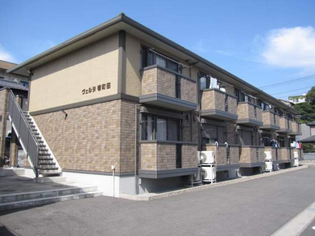 静岡県三島市、三島駅徒歩20分の築9年 2階建の賃貸アパート