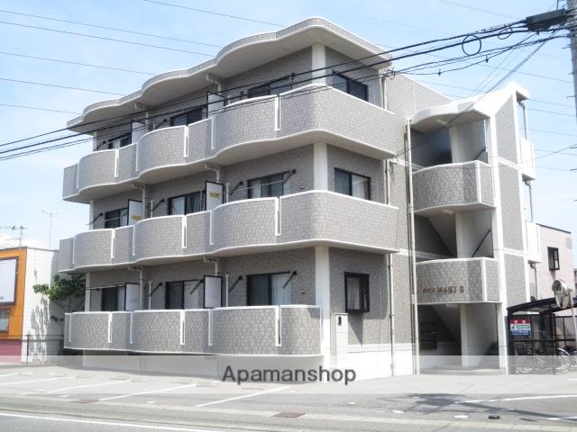 静岡県駿東郡清水町の築11年 3階建の賃貸マンション