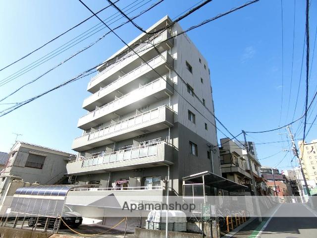 静岡県三島市、三島駅徒歩5分の築12年 6階建の賃貸マンション