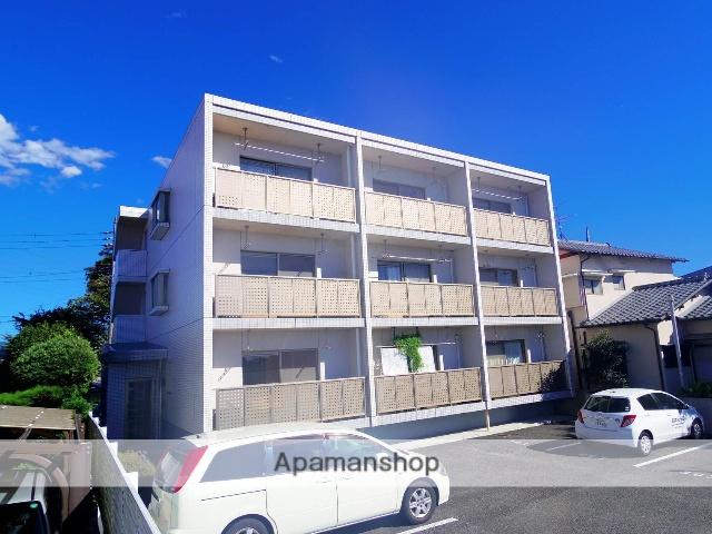 静岡県駿東郡清水町の築12年 3階建の賃貸マンション