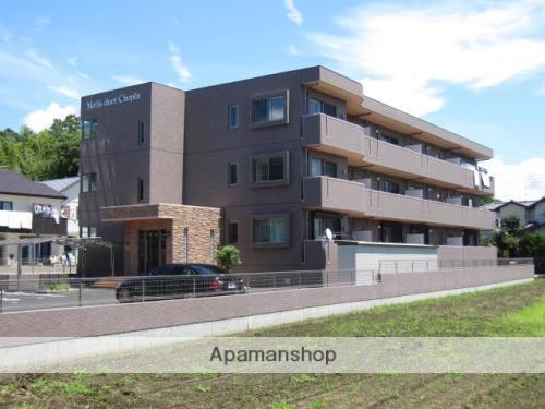 静岡県駿東郡長泉町、長泉なめり駅徒歩15分の築7年 3階建の賃貸マンション
