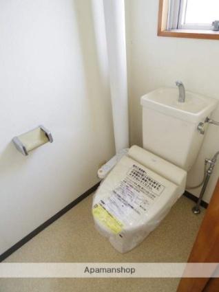 遠藤ハイツC[2DK/49.91m2]のトイレ
