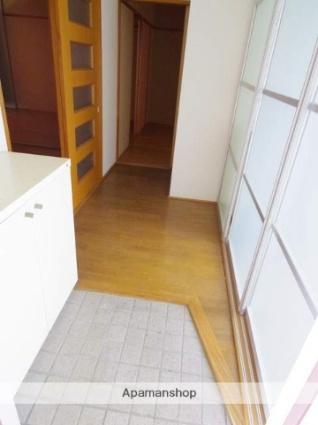 遠藤ハイツC[2DK/49.91m2]の玄関