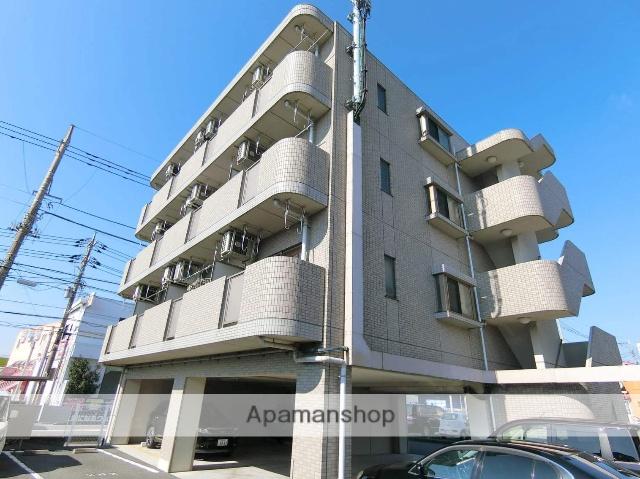 静岡県駿東郡長泉町、長泉なめり駅徒歩8分の築13年 4階建の賃貸マンション