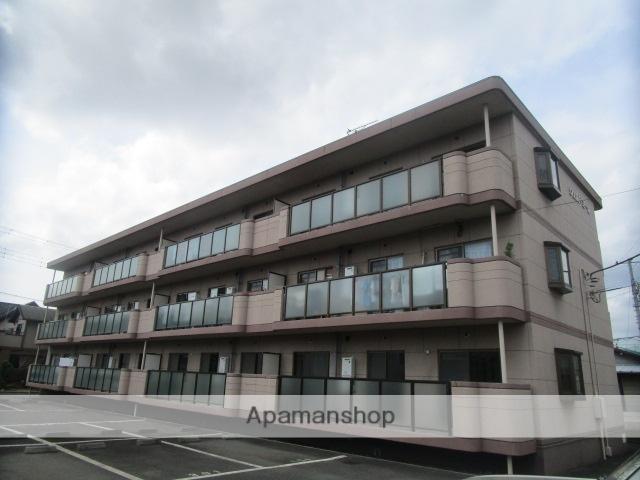 静岡県駿東郡清水町の築18年 3階建の賃貸マンション