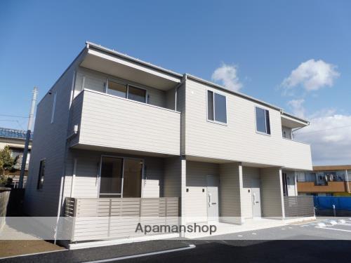 静岡県三島市、三島駅徒歩14分の新築 2階建の賃貸アパート