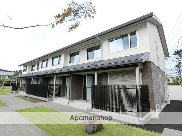 静岡県駿東郡長泉町、長泉なめり駅徒歩9分の新築 2階建の賃貸アパート