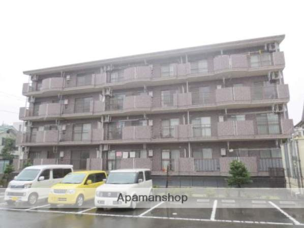 静岡県駿東郡長泉町、長泉なめり駅徒歩11分の築15年 4階建の賃貸マンション