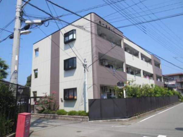 静岡県駿東郡長泉町、長泉なめり駅徒歩9分の築13年 3階建の賃貸マンション