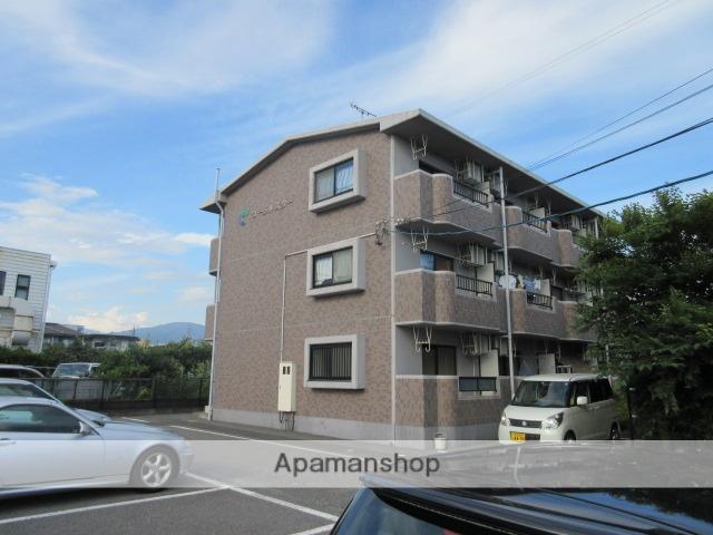 静岡県駿東郡長泉町、長泉なめり駅徒歩5分の築14年 3階建の賃貸マンション