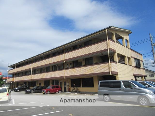 静岡県駿東郡長泉町、長泉なめり駅徒歩15分の築15年 3階建の賃貸マンション