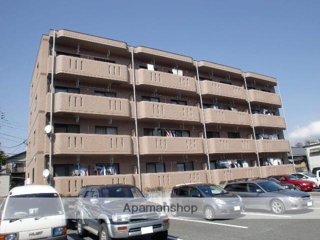 静岡県駿東郡長泉町、三島駅徒歩16分の築13年 4階建の賃貸マンション