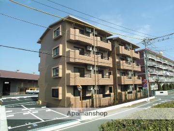 静岡県駿東郡長泉町、三島駅徒歩17分の築12年 4階建の賃貸マンション