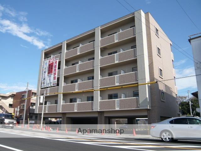 静岡県沼津市の築10年 5階建の賃貸マンション