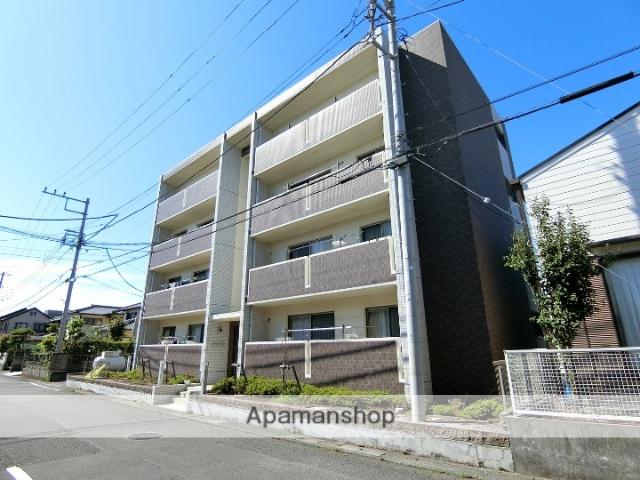 静岡県沼津市、原駅徒歩13分の築9年 4階建の賃貸マンション