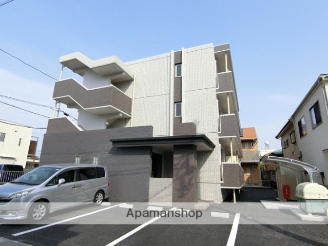 静岡県沼津市、大岡駅徒歩30分の新築 3階建の賃貸マンション
