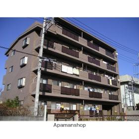 静岡県駿東郡清水町の築15年 5階建の賃貸マンション