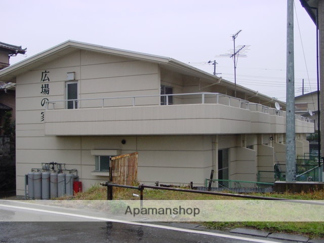 静岡県沼津市の築32年 2階建の賃貸テラスハウス