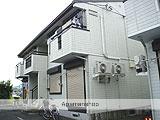静岡県駿東郡清水町の築23年 2階建の賃貸アパート