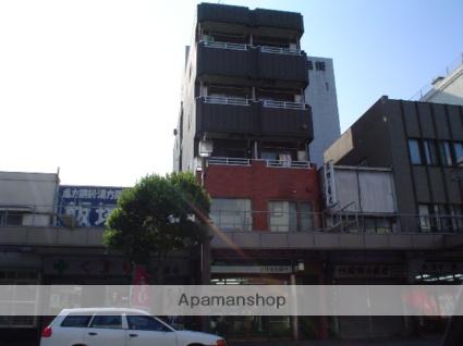 静岡県沼津市、沼津駅徒歩3分の築32年 5階建の賃貸マンション